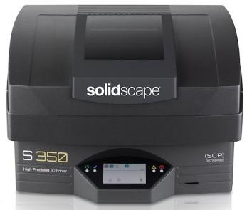 Solidscape S300 Series S350