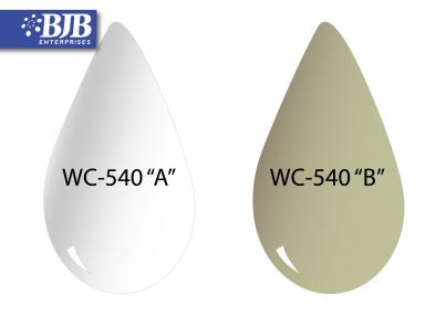 WC-540 A/B