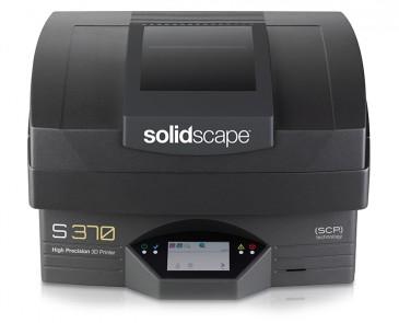 Solidscape S300 Series S370
