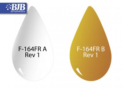F-164 FR REV 1 A/B