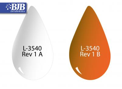 L-3540 REV 1 A/B