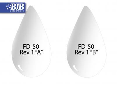 FD-50 REV 1 A/B
