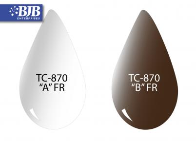 TC-870 FR A/B