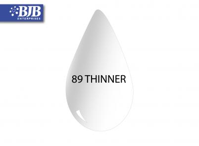SC-89 THINNER