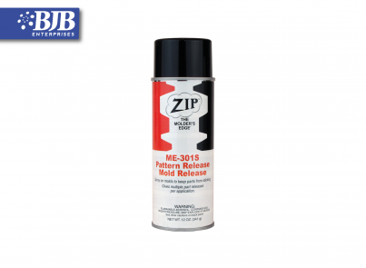 NEW! ZIP ME-301S RELEASE SPRAY