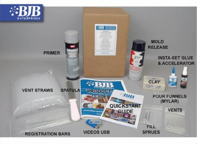 MOLD MAKING KIT MMK-1