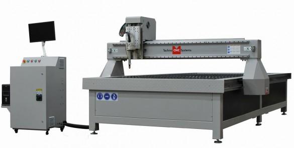 HD II CNC Plasma Cutter